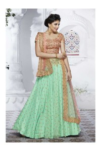 Party Wear Suits 5092