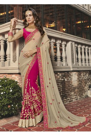 ca9198c472 Buy designer sarees in USA, UK and Canada | Online shopping for ...