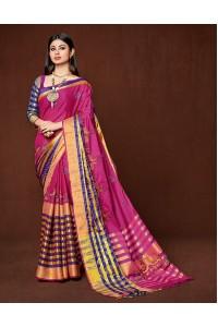 Aaditri Designer cotton saree