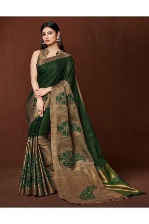 Aryaa Asena Designer cotton saree