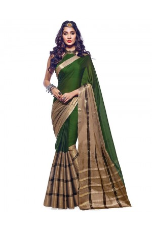 Asmara Designer Cotton Saree
