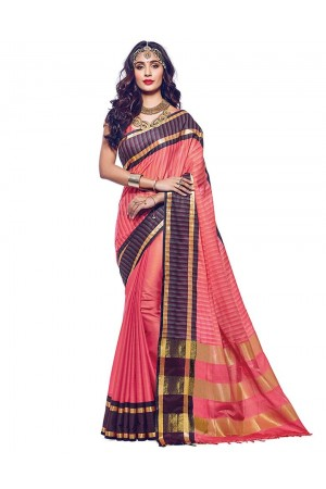 Avani Designer Cotton Sarees