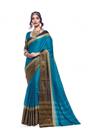 Bella Designer Cotton Sarees