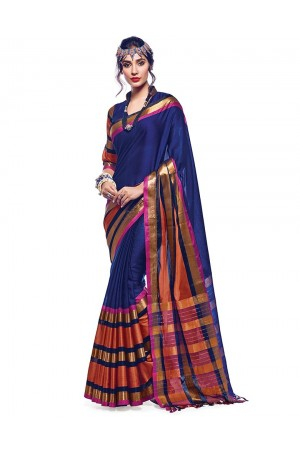 Bellisa Designer Cotton Sarees