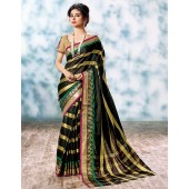 Cheena Designer Cotton Saree
