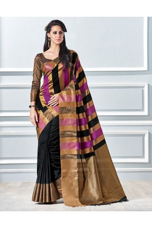 Katerine Cotton Saree