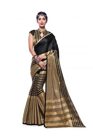 Ora Designer Wear Cotton Saree