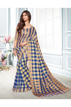 Percy cotton Sarees