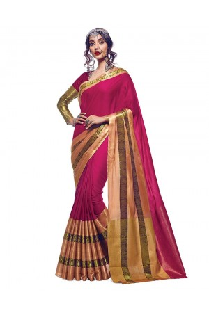 Sahiba Cotton Saree