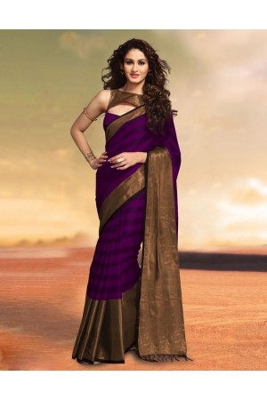 Sana Sangria Party Wear Cotton Saree