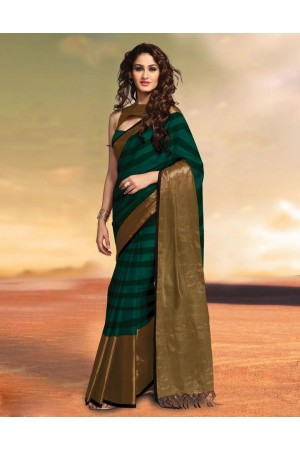 Sana Tender Party Wear Cotton Saree