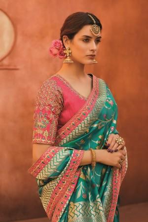 sunheri meena and embroidery work 1215KM