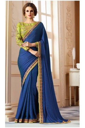 Party-wear-blue-designer-sarees-30002