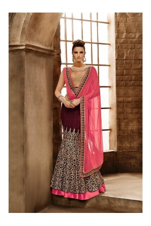 Party Wear Saree 5040