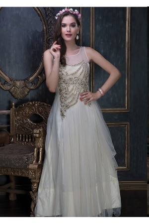 Embroidery-work-net-santoon-off-white-gown