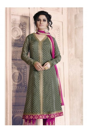 Party Wear Suits 1038A