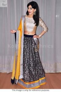 Amrita Rao Wedding Lehenga