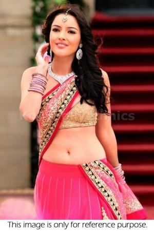 Yamla Pagla Pink lehenga
