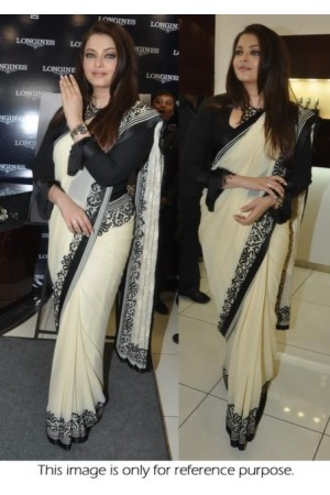 Aishwarya Rai At Longines Showroom Launch