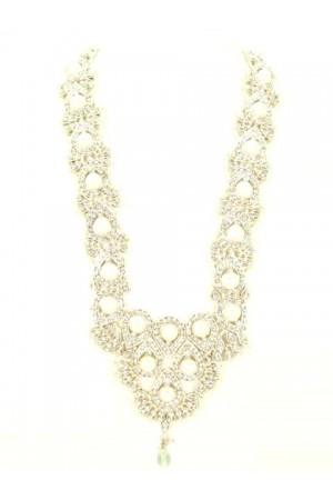 Patwa Bridal Necklace Sets  67197