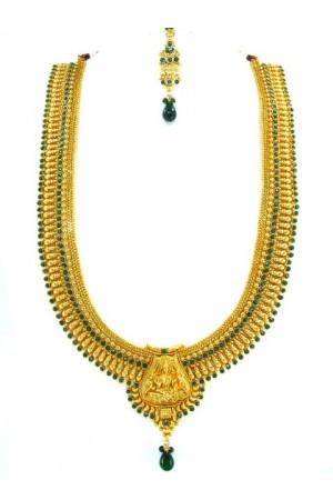 Indian Polki Necklaces 52008