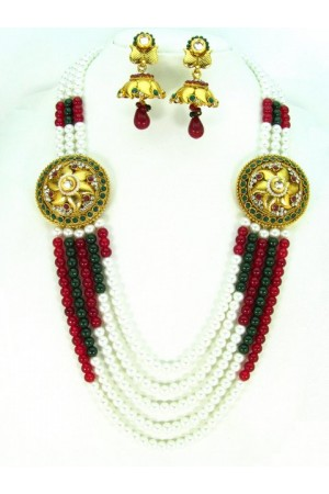Costume Rajwadi Sets 57829