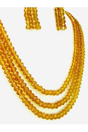 Rajwadi Jewellery Set 68915