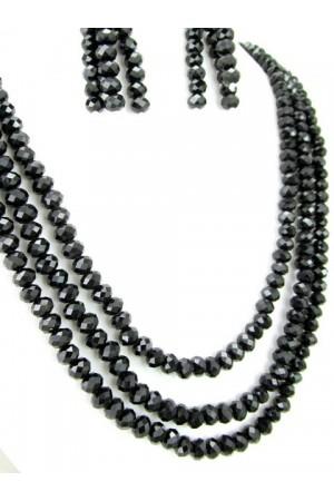 Rajwadi Jewellery Set 68916