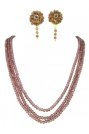 Rajwadi Jewellery Set 68956