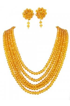 Rajwadi Jewellery Set 68971