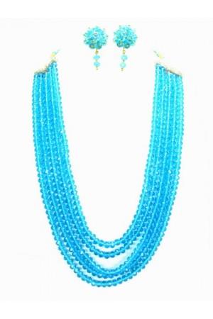 Rajwadi Jewellery Set 68975
