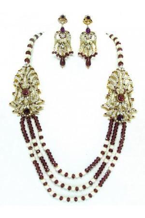 Costume Rajwadi Sets 56345