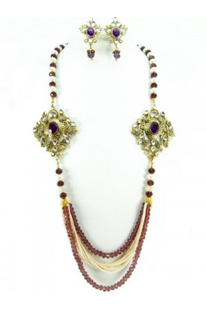 Costume Rajwadi Sets 56372