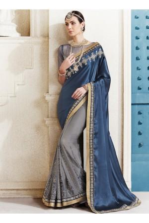 satin-embroidered-work-party-wear-saree-grey-2504