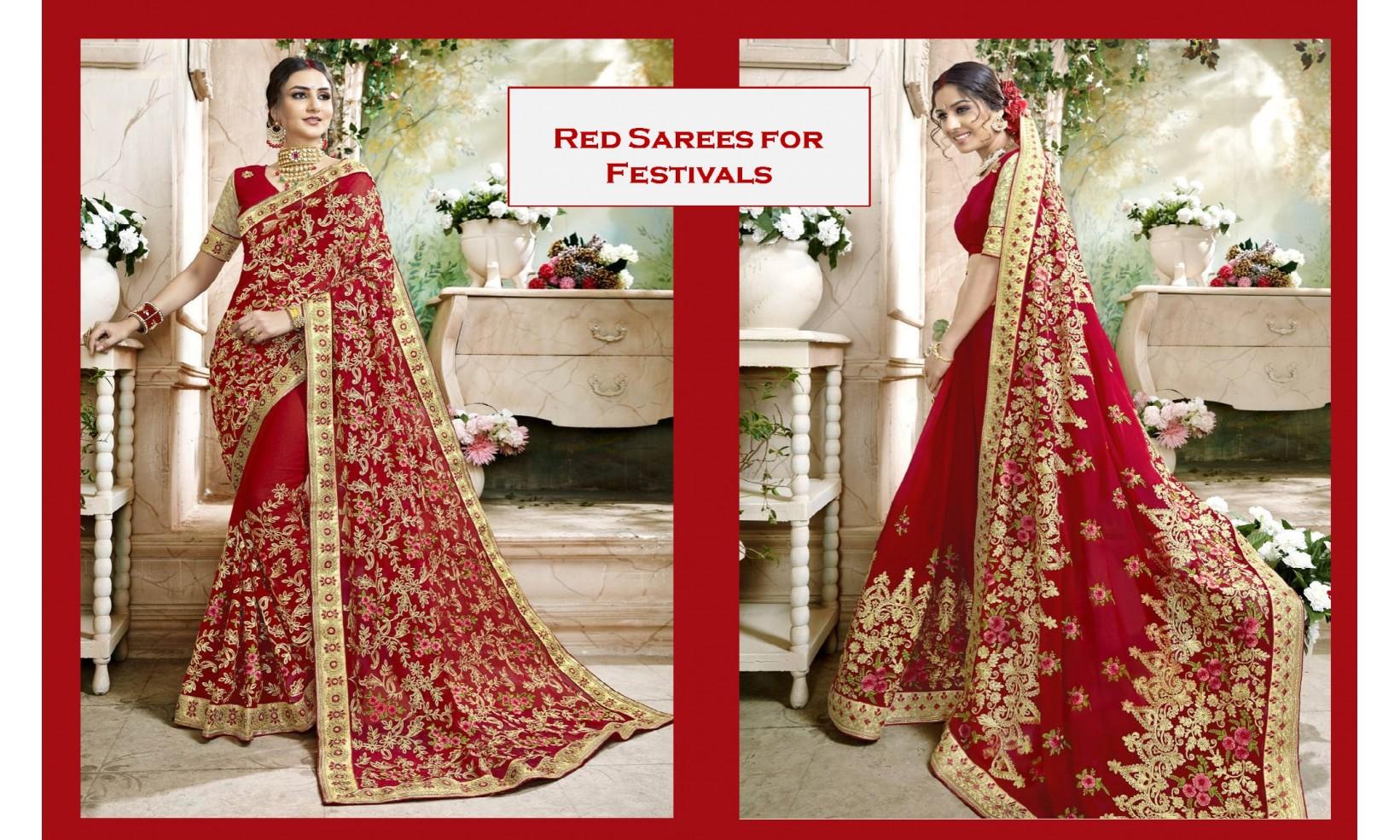 Indian-Wedding-Saree