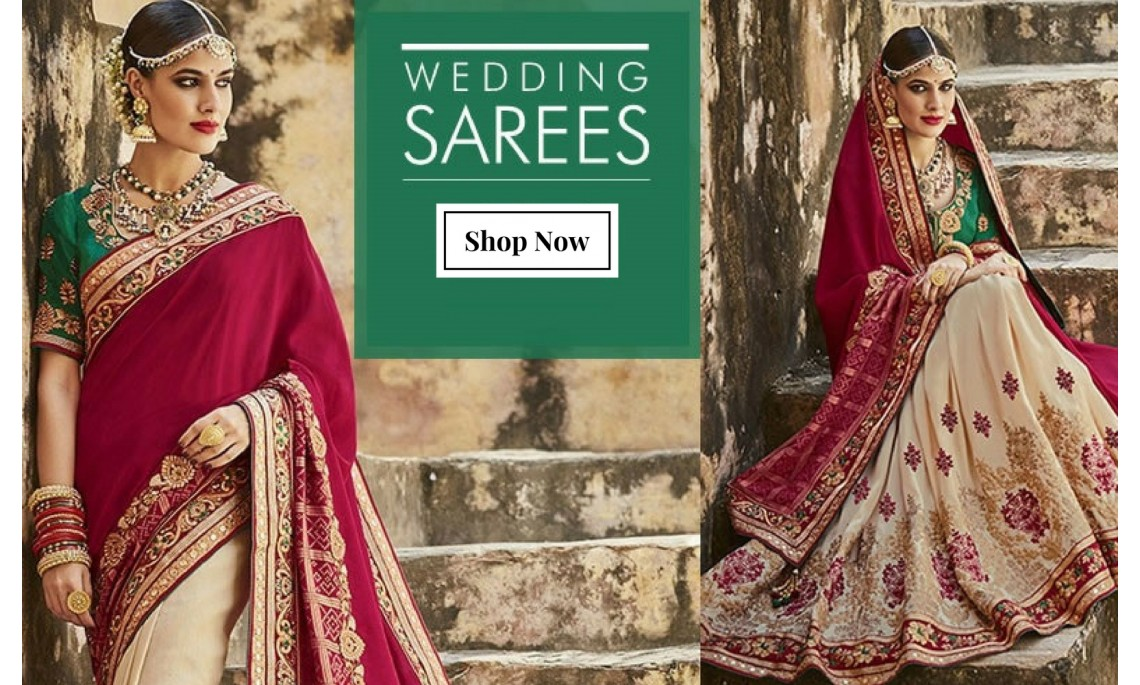 wedding-sarees