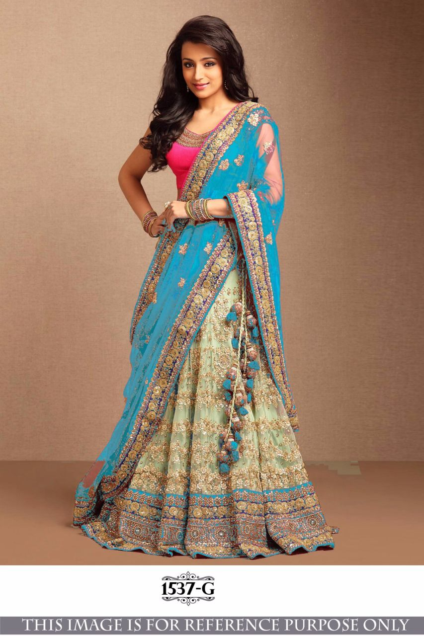 Bollywood replica lehengas online shopping
