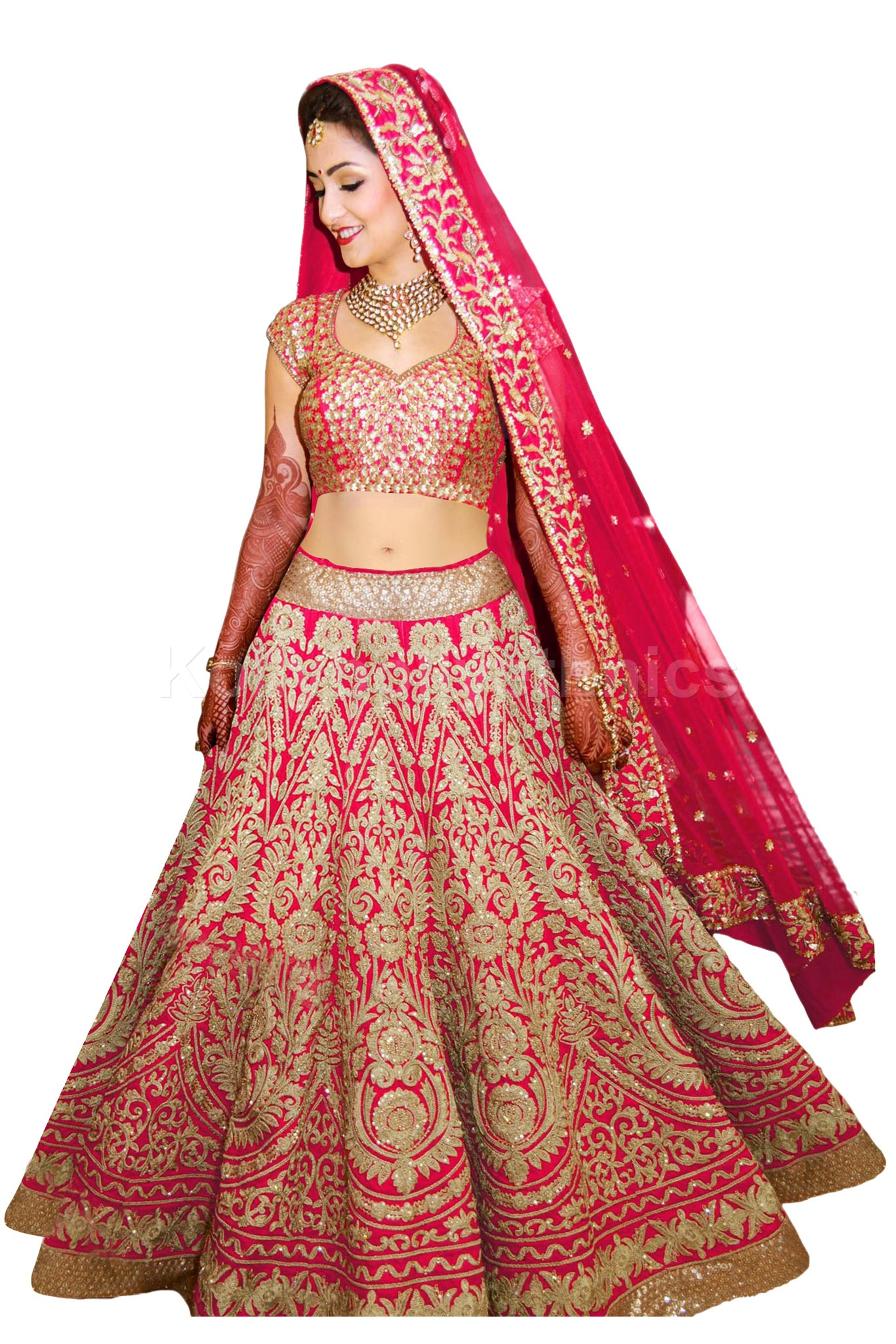 626fb6fdb2 Buy Bollywood model pink color raw silk wedding lehenga choli in UK ...