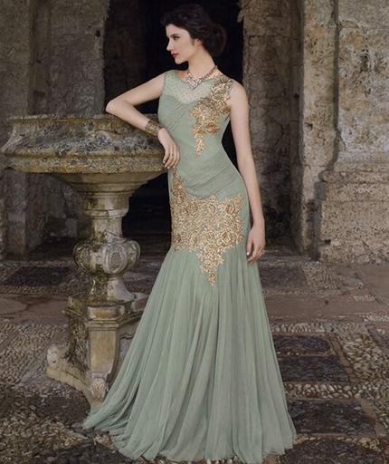 Sage Wedding Dresses Thumbmediagroup