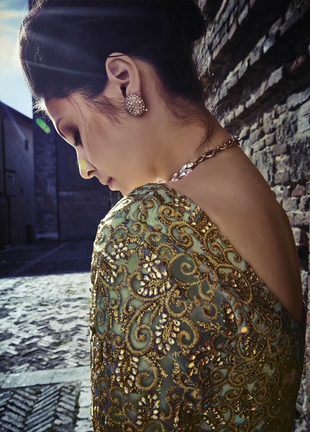 Buy Pista Green Color Net Wedding Anarkali Salwar Kameez