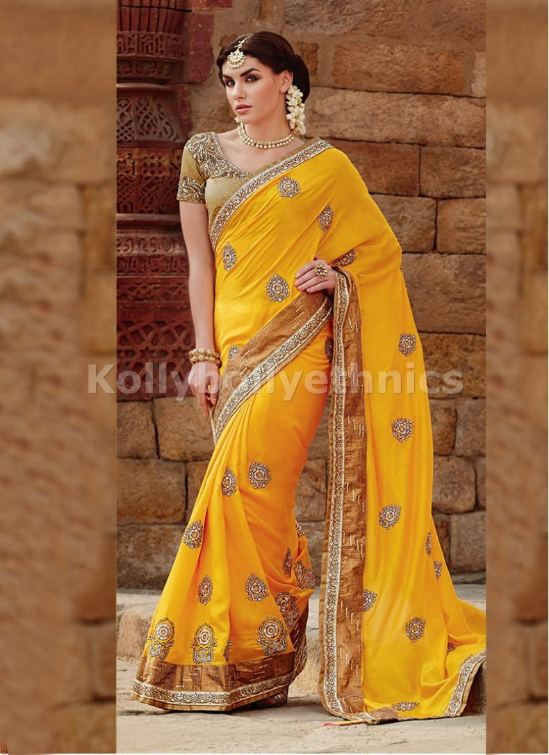 2071a0fae7a0d Designer Saris online shopping in USA UK Canada