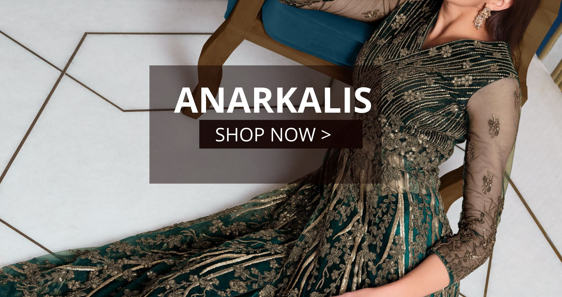 Bollywood Orginal Anarkalis