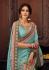 Indian wedding wear saree 13410