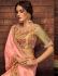 Indian wedding wear saree 13411