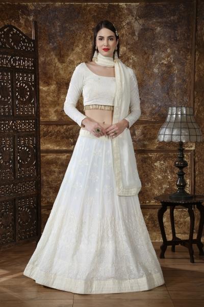 Indian bridal lehenga choli 1083