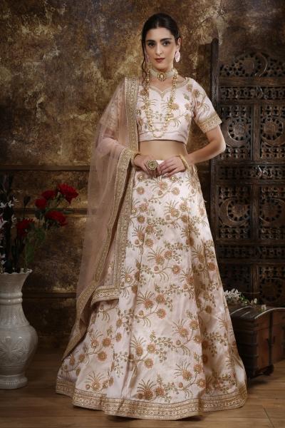 Indian bridal lehenga choli 1104