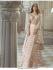 Bollywood Sara Ali khan Inspired light pink sequins lehenga