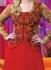 Wedding Wear Designer Anarkali salwar kameez