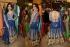 Neha sharma blue Bollywood Suit