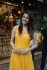 Kajal agarwal yellow Bollywood Suit